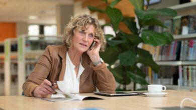 Photo of Telefonisch spreekuur voor vragen over het OV dagelijks bereikbaar