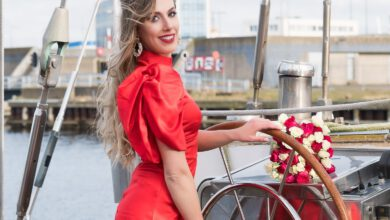 Photo of Zwolse Patricia Korenromp strijdt voor de titel Miss World Nederland