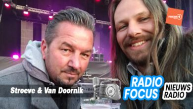 Photo of Stroeve & Van Doornik 2021-05-06