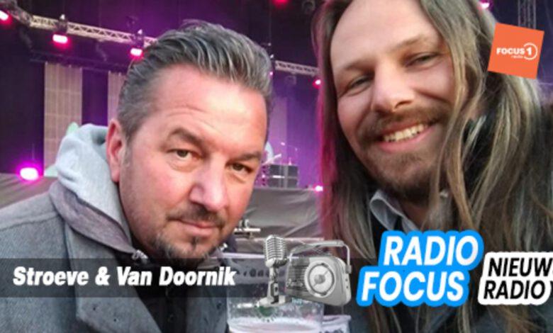 Photo of Stroeve & Van Doornik 2021- 07-29