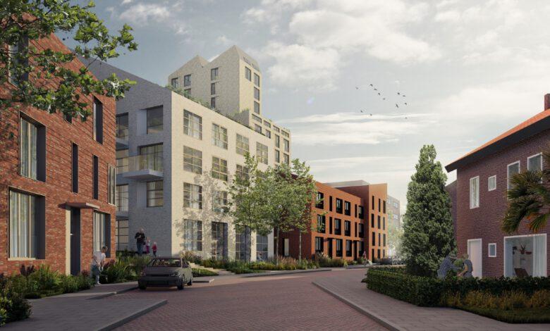 Photo of Kantoren aan de Schuttevaerkade maken mogelijk plaats voor woningen