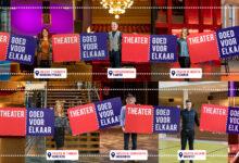 Photo of Theaters in regio Zwolle gaan samenwerken