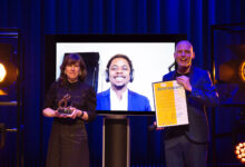 Photo of Zwolse rapper Typhoon wint Willem Wilminkprijs voor het Beste Kinderlied 2021