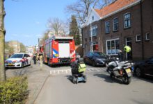 Photo of Schuurbrand in de Emmawijk
