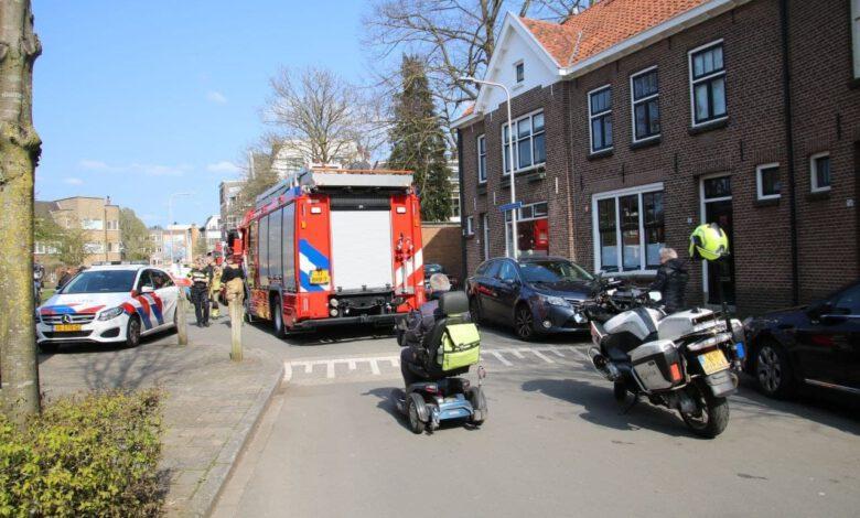 Photo of Schuurbrand in de Emmawijk