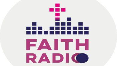 Photo of Faith Radio 2021-04-18