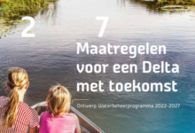 Photo of Waterschap Drents Overijsselse Delta presenteert toekomstplannen