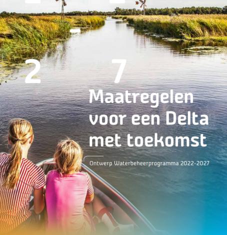 Photo of Waterschap Drents Overijsselse Delta presenteert toekomstplannen