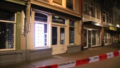 Photo of Politie Zwolle zoekt getuigen ramkraak bij Jochem voor Ogen