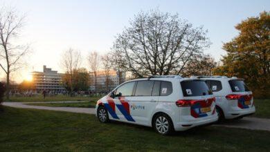 Photo of Avondklok bezorgt politie veel extra werk