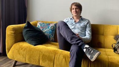 Photo of Bertolf heeft ook een nieuw album uitgebracht: Happy in Hindsight