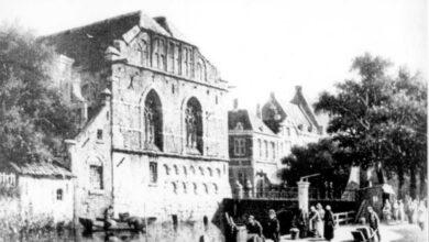 Photo of Rondwandeling door, en over, het hart van Zwolle