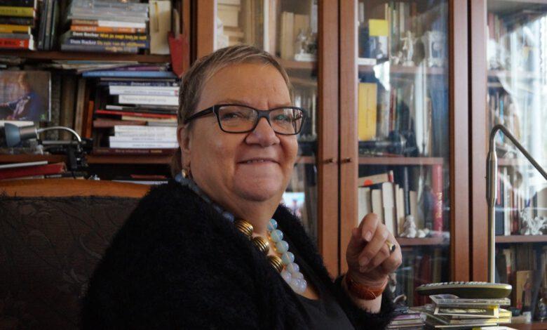 Photo of In memoriam: Aranka Wijnbeek