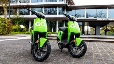 Photo of Zwolle maakt ruimte voor 150 elektrische deelscooters
