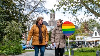 Photo of Zwolle for Amnesty komt in beweging voor drie Poolse activisten