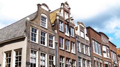 Photo of Geveltjes Diezerstraat