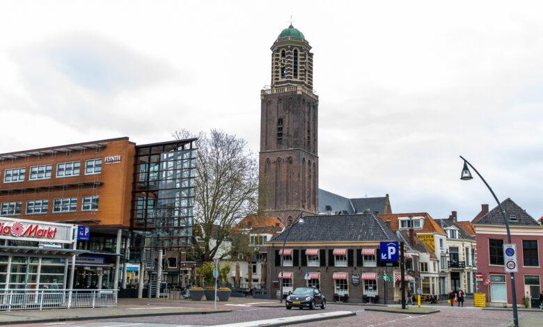 Photo of Peperbustoren en basiliek weer open voor publiek
