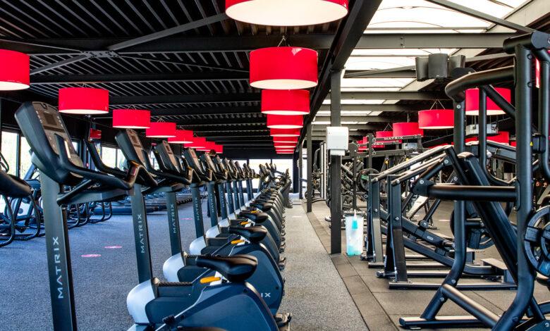 Photo of Ook gymzalen gaan deze week weer open