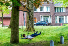 Photo of Dit zijn dé plekken waar je in Zwolle kan schommelen!