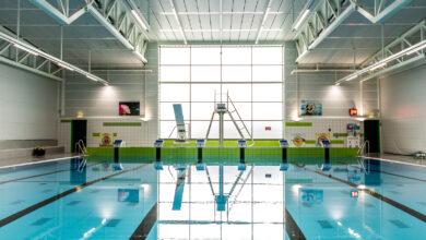 Photo of In het zwembad duiken kan bijna weer