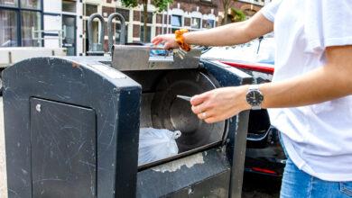Photo of Ondergrondse containers Zwolle worden kleiner: nieuwe tarieven nog in onderzoek