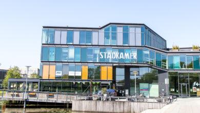 Photo of Ook de Stadkamer in Stadshagen is weer open
