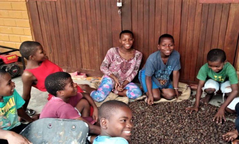 Photo of Gymnasium Celeanum haalt recordbedrag op voor Malaika Kids