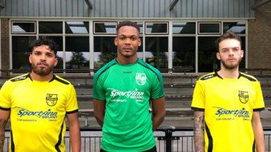 Photo of Drie nieuwelingen in selectie SV Zwolle