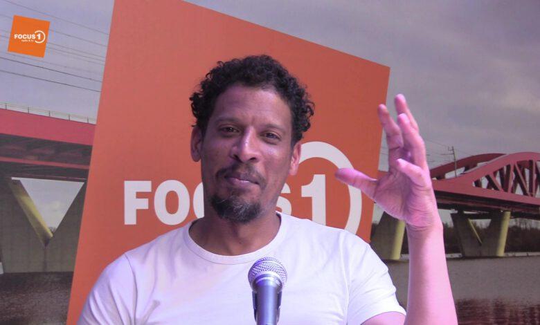Photo of Veertig jaar ná Marley: Rico in gesprek met Reggae Connection