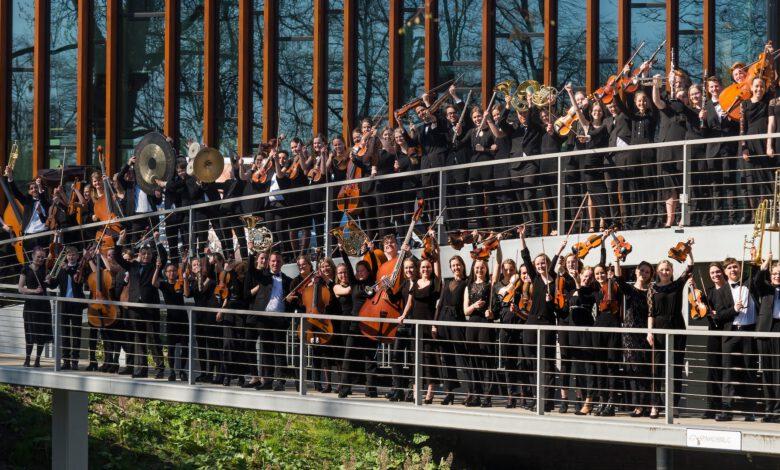 Photo of Vuurvogel 'Club van het Jaar 2021' gemeente Zwolle