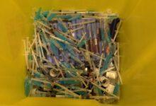 Photo of Zwolse huisarts en andere artsen lanceren 'Prullenbakvaccin'