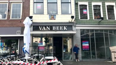 Photo of Douwe Egberts koffiecafé opent binnenkort aan de Grote Markt