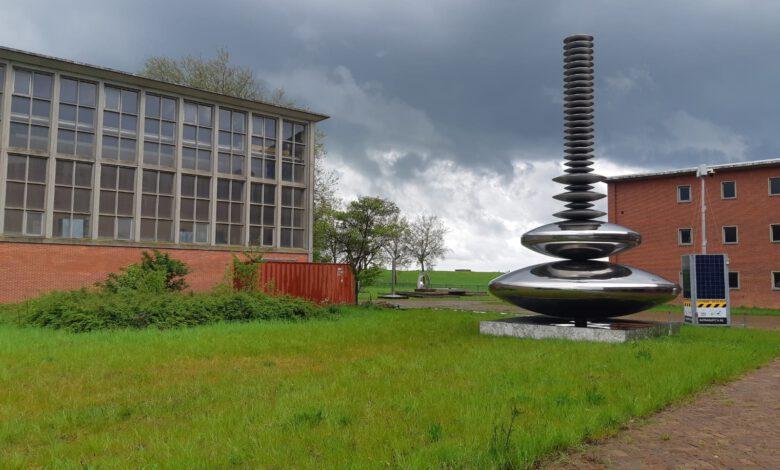 Photo of Voormalige koelwaterhal IJsselcentrale gaat 'off the grid'