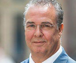 Photo of Wethouder William Dogger legt tijdelijk taken neer