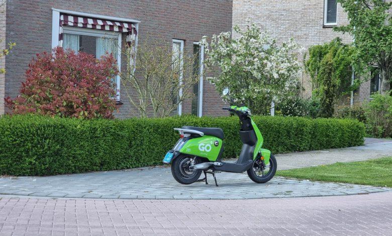 Photo of Aantal meldingen verkeerd geparkeerde deelscooters neemt af