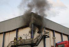 Photo of Politie: Oorzaak brand Stilohal onbekend, brandstichting niet uitgesloten