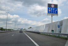 Photo of Groene geluidswallen? 'Meeste geluidswallen zijn van Rijkswaterstaat, daar gaan wij niet over.'