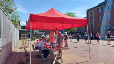 Photo of Woensdag en donderdag open inloop voor registratie gele boekje
