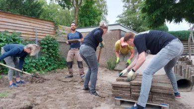 Photo of Tegeltaxi Zwolle/ROVA haalt gratis je tegels op