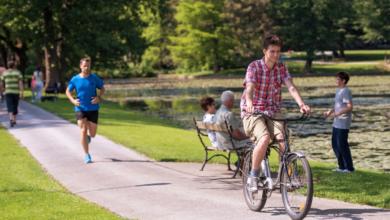 Photo of Inwoners in de regio IJsselland ervaren hun gezondheid als (zeer) goed