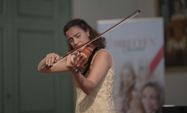 Photo of Jong talent schittert op Britten Altvioolconcours 2021