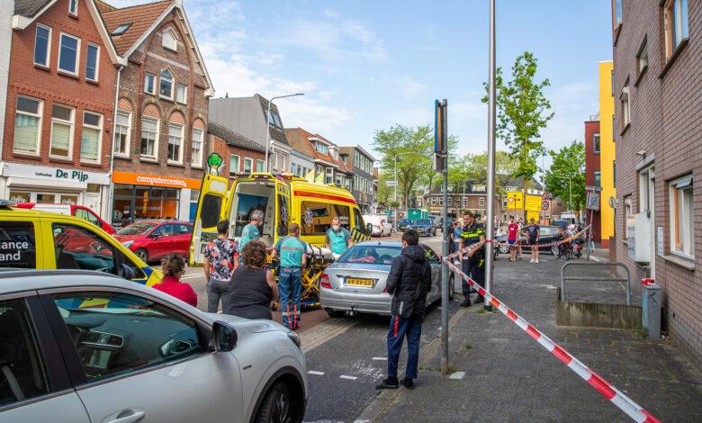 Photo of Na kilometerslange achtervolging verdachte steekpartij Vechtstraat opgepakt