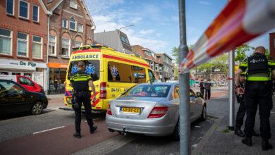 Photo of Steekincident aan Vechtstraat: waarschijnlijk een persoon gewond