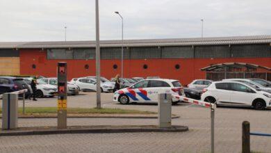 Photo of Gedetineerde valt medewerker PI Zwolle aan
