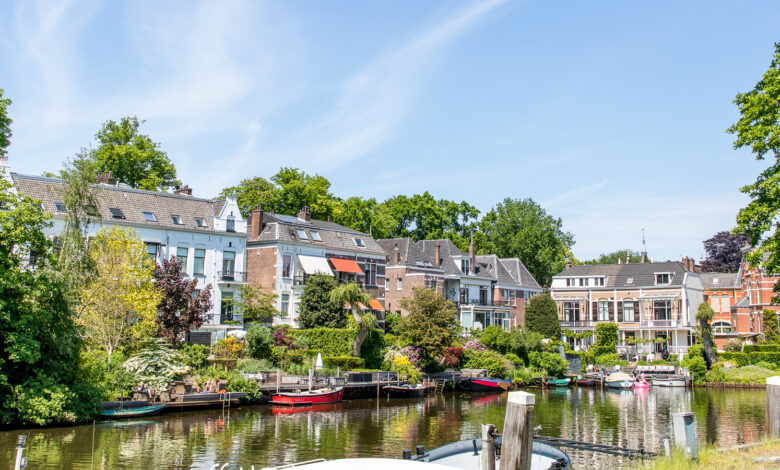 Photo of Stadsgracht