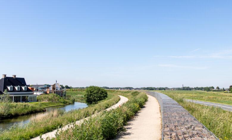 Photo of 35.000 nieuwe woningen achter Stadshagen? Bouwen in het groen 'onvermijdelijk'