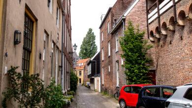 Photo of Een kijkje achter de stadsmuur