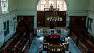 Photo of Synagoge Zwolle weer open voor bezoek
