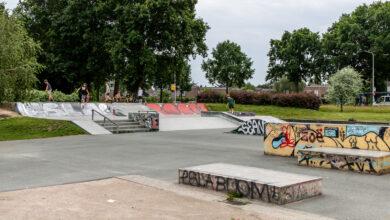 Photo of Is skatepark de Wezenlanden toe aan vernieuwing?