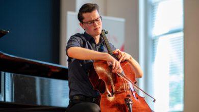 Photo of Winnaars Britten Celloconcours 2021 bekend